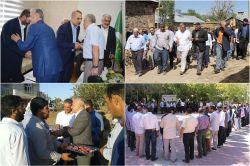 HÜDA PAR'ın bayramlaşma programları devam ediyor