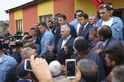 İş birliği yapıp, Türkiyeyi Suriye gibi yapmak istiyorlar