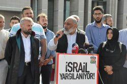 """İsrail'e karşı kendimizi zayıf hissediyoruz"""