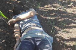 Suriyeli genç PKK tarafından öldürüldü