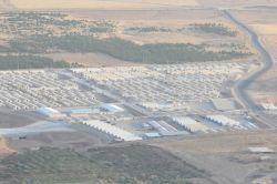 Mardin'deki mülteci kampı boşaltılıyor