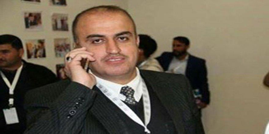 Yekgırtu yetkilisi Adil Hasan kaçırıldı