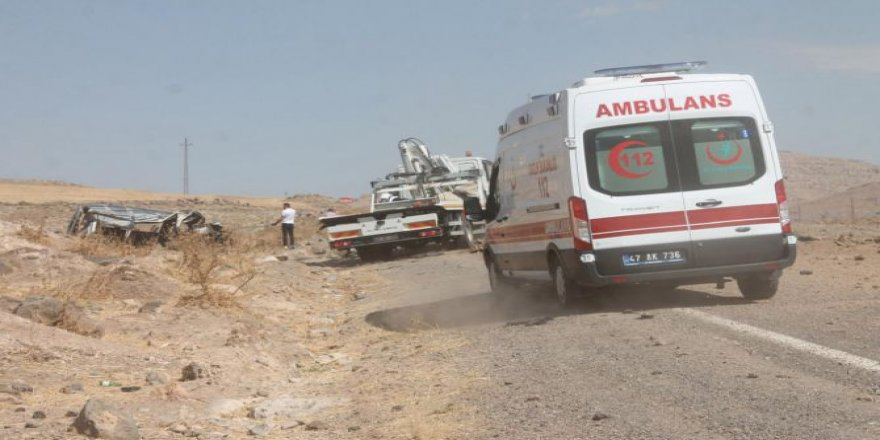 Derik saldırısında ağır yaralanan korucu hayatını kaybetti