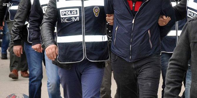 DBP'li belediye başkanına gözaltı