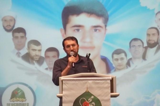 """""""6-8 Ekim'de Diyarbakır'da asrımızın Kerbela'sı yaşandı"""""""