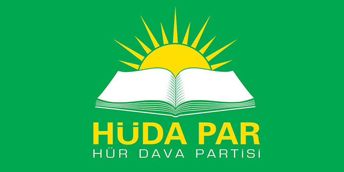 HÜDA PAR'dan PKK'nin siyasi cinayetlerine sert tepki