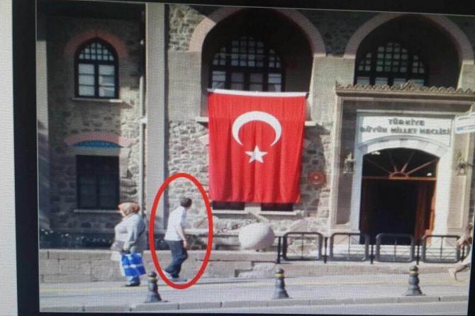 Ankara'daki operasyonda öldürülen kişinin kimliği tespit edildi