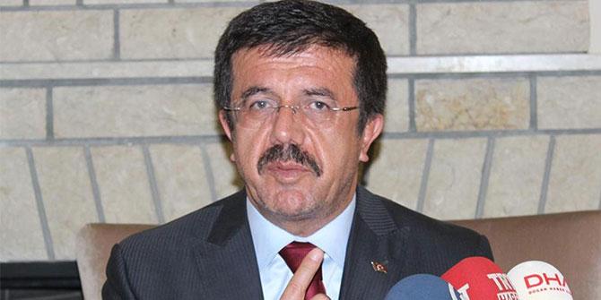 Bakan Zeybekçi: 15 bin ihracatçımıza yeşil pasaport vereceğiz