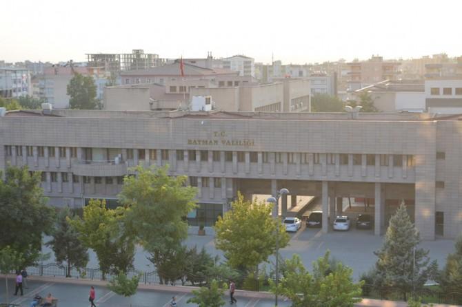 Batman ve Siirt'te PKK'ye yardım eden 4 kişi tutuklandı