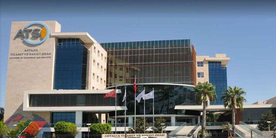 Antalya Valiliğinden patlamaya ilişkin açıklama