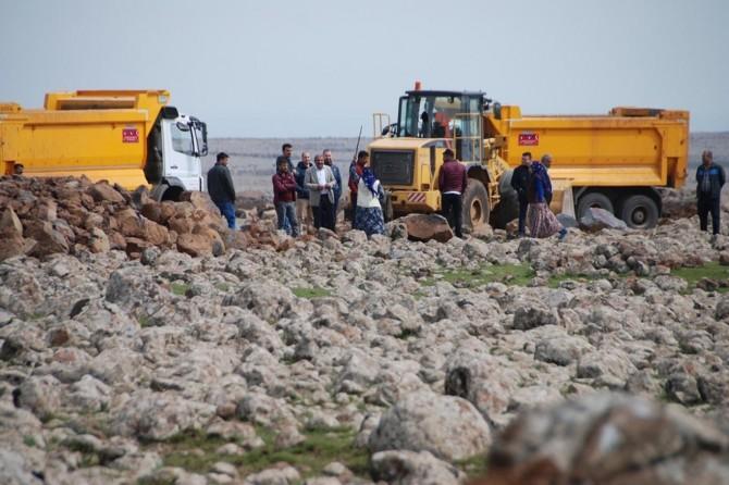 Sevindik köylülerinin tepkisi katı atık tesisi projesini iptal ettirdi