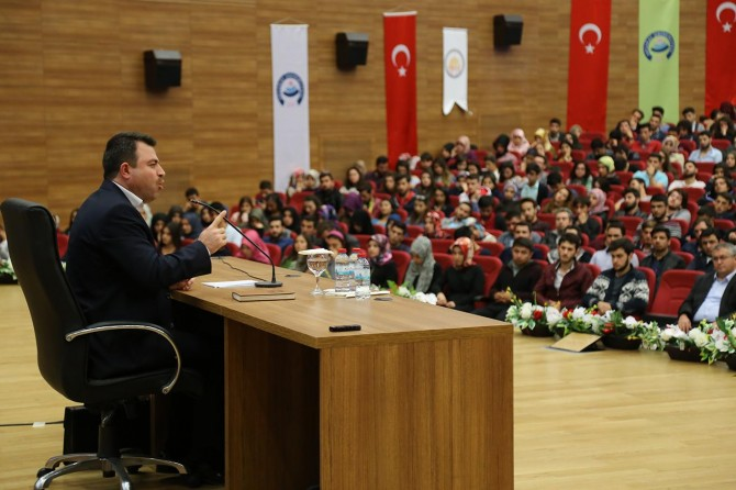 Ortadoğu'da Yaşanan Son Gelişmeler ve Türkiye konferansı