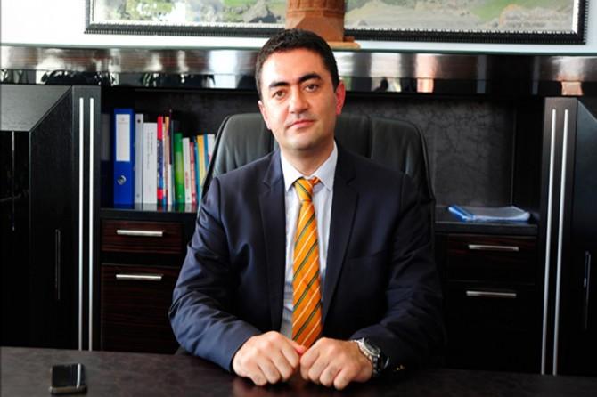 Ahlat Ovakışla Belediyesine kayyum atandı