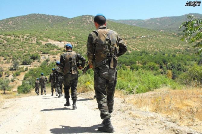 Bir haftada 28 PKK'li öldürüldü