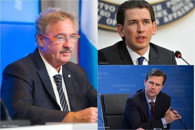 Avrupalı siyasetçiler Türkiye'ye yaptırımı tartışıyor