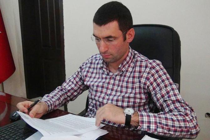 Derik'te saldırı: Kaymakam Muhammet Fatih Safitürk yaralandı