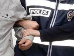 Hırsızlıktan aranan 8 kişi gözaltına alındı