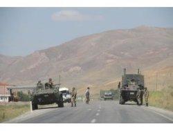 PKK, silahsız erlere bombalı saldırı düzenledi