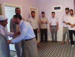 Diyarbakır'ın Dicle İlçesinde, Piran Hak-Der Açıldı