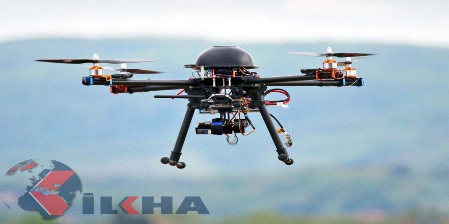 Ağrı'da 'drone' kullanımı yasaklandı
