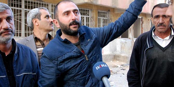 Diyarbakır'daki bombalı saldırıda zarar görenler ödeme bekliyor