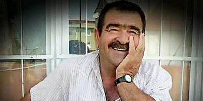 Bingöl Kiğı'da direksiyon başında kalp krizi geçiren şahıs hayatını kaybetti