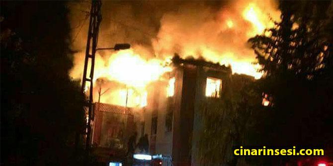 Adana Aladağ'daki yurt yangınıyla ilgili 2 kişi daha tutuklandı
