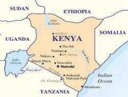Kenya'da kabileler çatıştı: 20 ölü