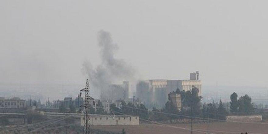 El Bab'da 5 asker hayatını kaybetti