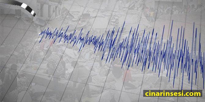 İtalya'da 3 ayrı şiddetli deprem
