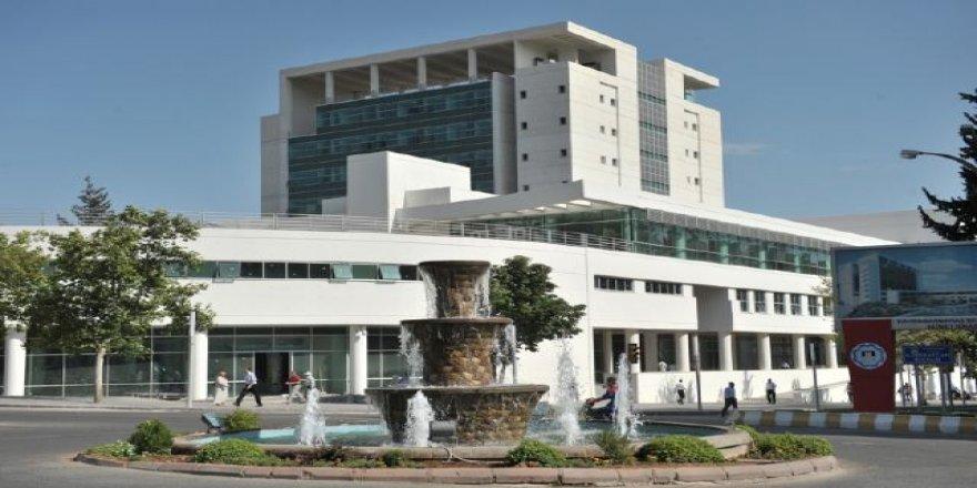 Kahramanmaraş Büyükşehir Belediyesinde görevli 92 kişiye FETÖ incelemesi