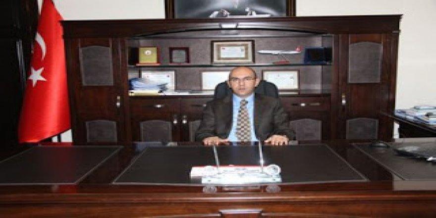 Bozova Belediye Başkan Vekilliğine ilçe Kaymakamı atandı
