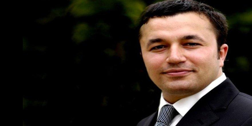 PAKURD Genel Başkanı Baran tutuklandı