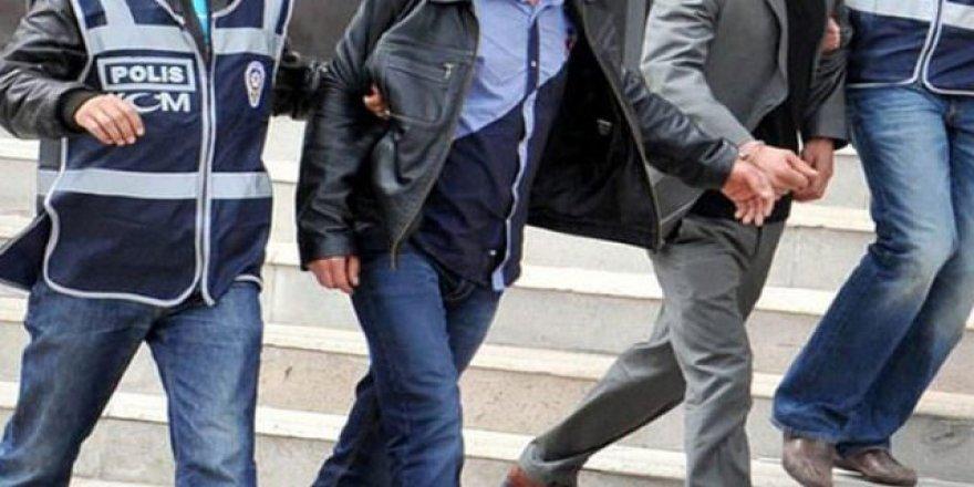 Mardin'de PKK operasyonunda 3 kişi tutuklandı
