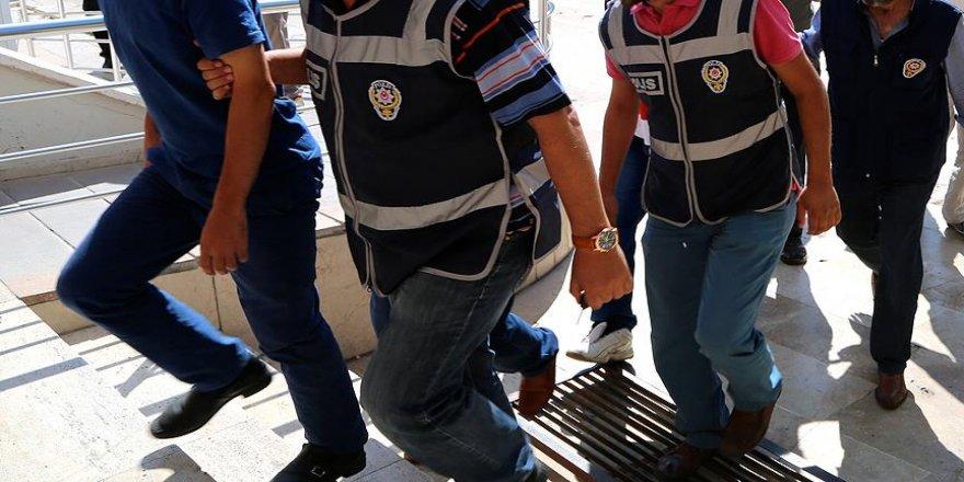 Saray Başsavcısı FETÖ'den tutuklandı
