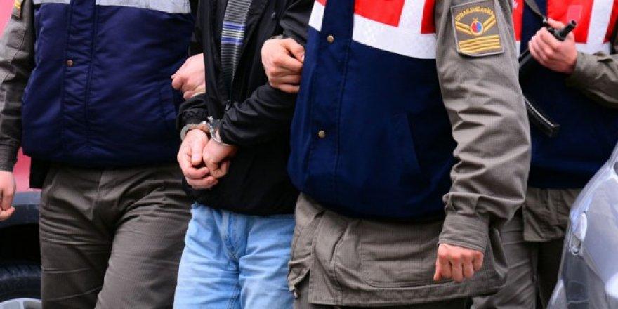 Düzce'de PKK propagandası yapan bir kişi tutuklandı