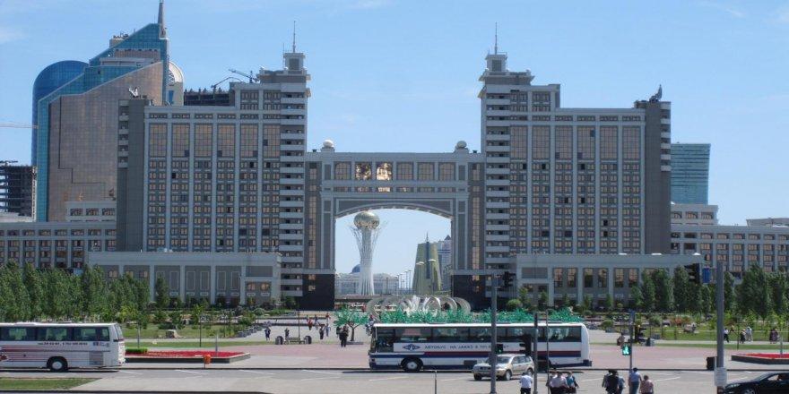 Kritik viraj Astana görüşmeleri bugün başlıyor
