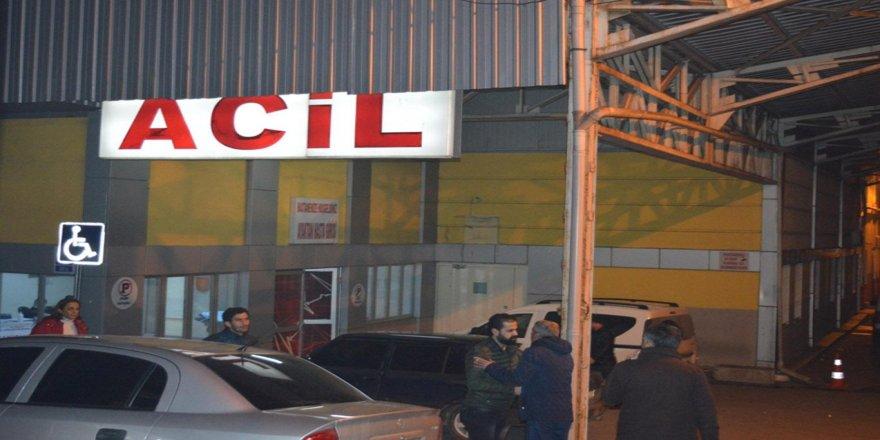 Gaziantep'te bir şahıs tartıştığı damadını öldürdü
