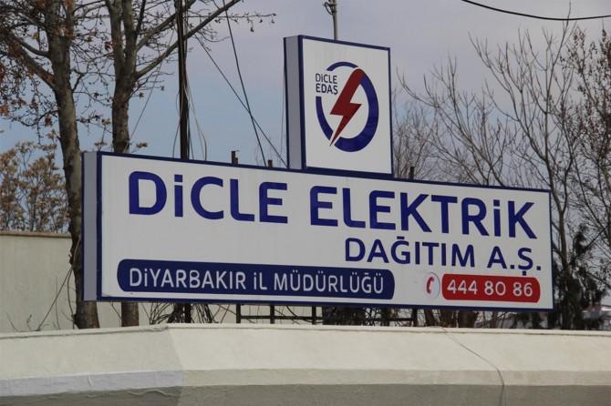 DEDAŞ'ın kaçak elektrik cezası kestiği köylülerden tepki
