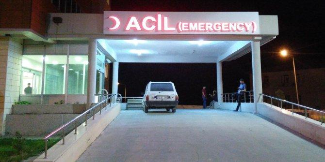 Çınar'da akrabalar arasında kavga: 1 ölü 3 yaralı