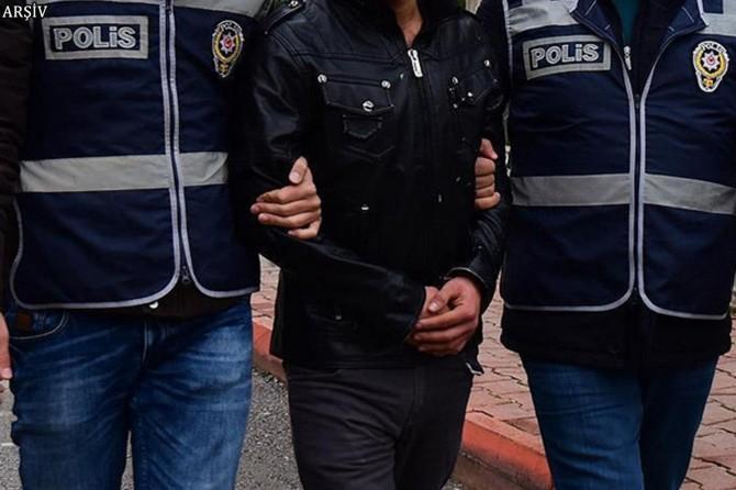 Kırşehir Ağır Ceza Mahkemesi Başkanı gözaltına alındı