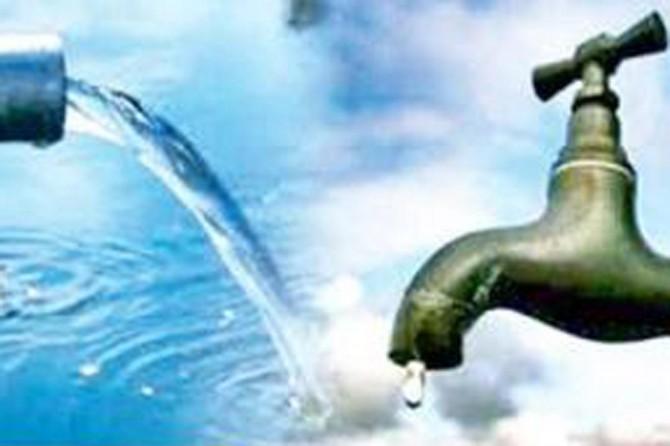 Siverek'in içme suyu için adım atıldı