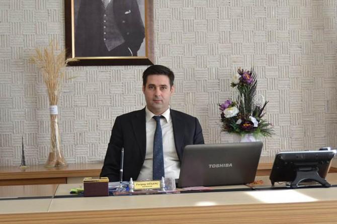 Bismil Belediyesine kayyum atandı