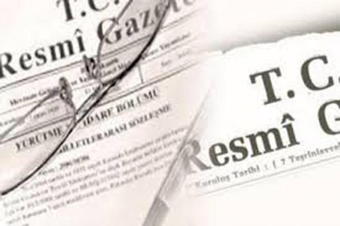 Bursa'da 56 kişi ihraç edildi