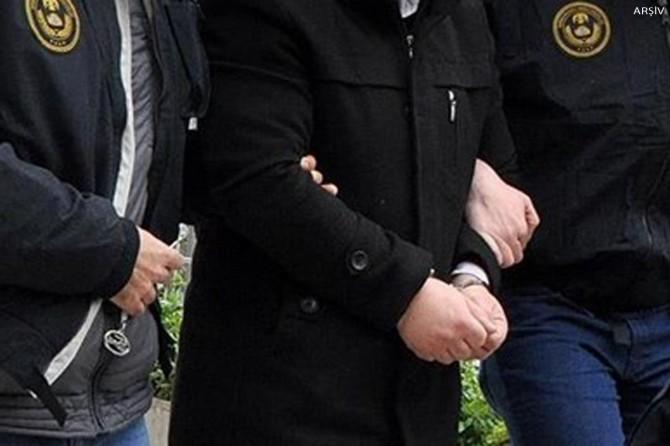 DBP il genel meclisi üyesi gözaltına alındı