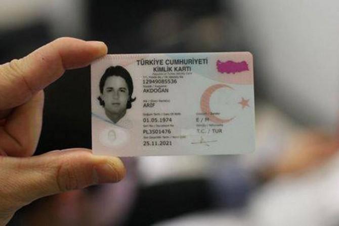 Bursa'da 'kimlik kartı' için mesai saatleri uzatıldı