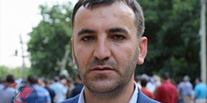 HDP Şırnak Milletvekili Encü tutuklandı