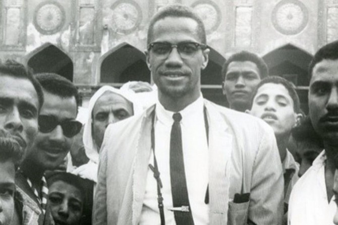 an introduction to the life of malcolm x a violent fighter for the rights of african americans The civil rights movement: dr martin luther king jr they considered the issue of violent protest equal rights for african americans, malcolm x.