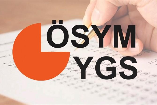 Geçici kimlik belgesiyle YGS'ye girilebilecek