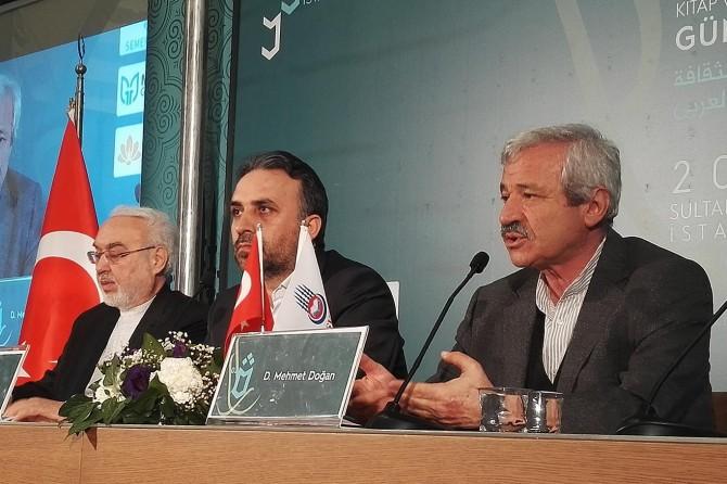 İslam dünyasının ortak dili vahyin dili Arapça olmalı